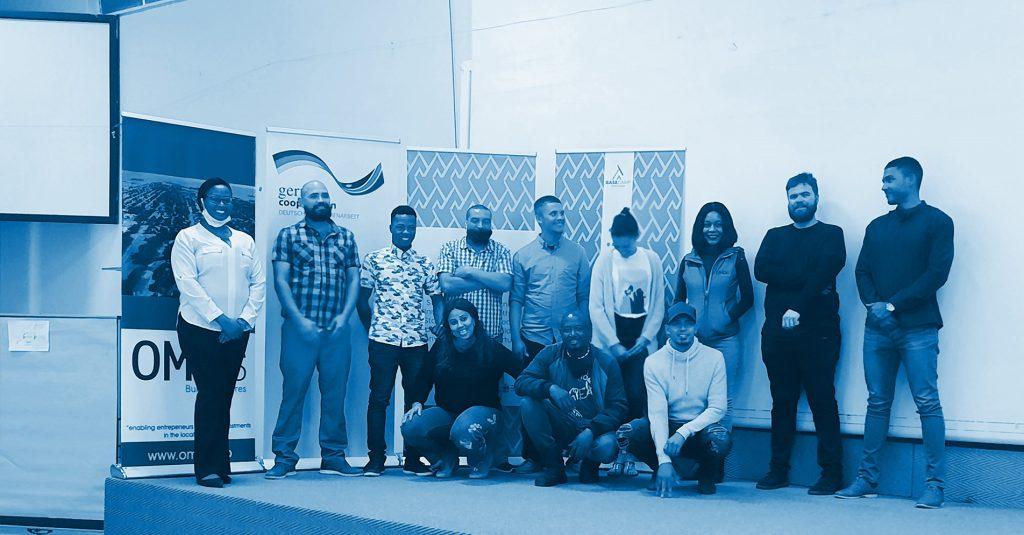 startup Namibia Candidates