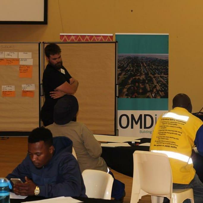Startup Namibia